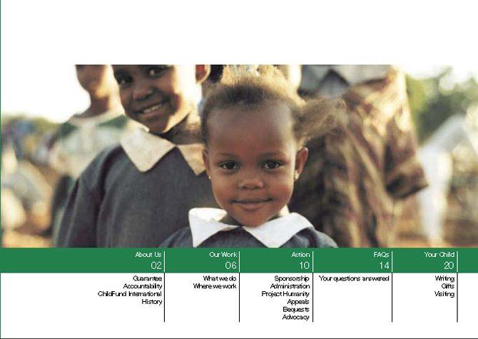 ChildFund handbook